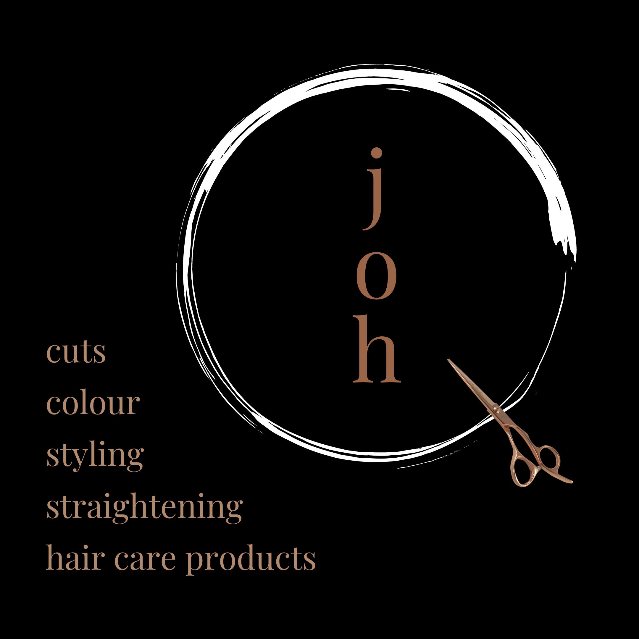 joh salon jenni oliver hairdressing